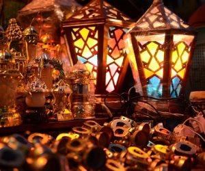 غرفة القاهرة: تكلفة استيراد فوانيس رمضان لا تزيد عن مليون ونصف دولار سنويا