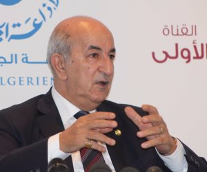 تعيين عبد المجيد تبون رئيسا للوزراء في الجزائر