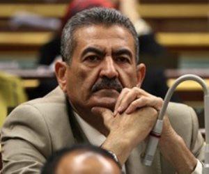 """نائب برلمانى يطالب """"التموين"""" بحل مشاكل أعطال الكروت وتحقيق العدالة بين المواطنين"""