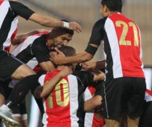 نتائج مباريات الدوري المصري اليوم 4 / 11 / 2017