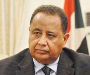 وزير خارجية السودان.. تخبط في التصريحات بسبب الأزمات الداخلية