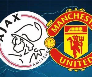بث مباشر مشاهدة مباراة مانشستر يونايتد وأياكس في نهائى الدورى الأوروبى