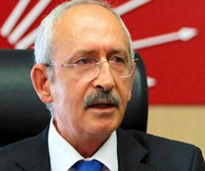 رئيس أكبر حزب معارض تركي: أردوغان سيرحل في 2019