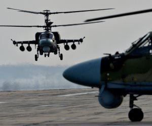 """أمريكا تسلم الجيش اللبناني مقاتلتين """"إيه-29"""""""
