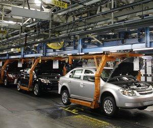 «مصنعى السيارات»: السوق لن يتحسن سوى بإنخفاض الدولار لـ15 جنيها