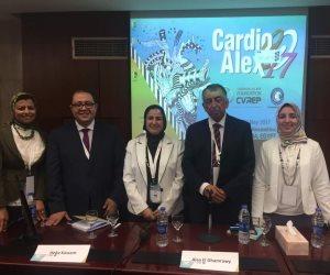 أطباء بـ«كارديو أليكس»: 60% من أسباب الإصابة بروماتيزم القلب وراثية