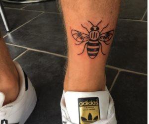 بعد حادث مانشستر الارهابي في بريطانيا ... تويتر ينتفض بتاتو النحل
