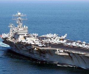واشنطن تستعرض قوتها في بحر اليابان على خلفية التوتر مع كوريا الشمالية