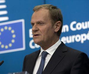 المجلس الأوروبي يعلق على تدخل بريكست في أزمة استفتاء كتالونيا