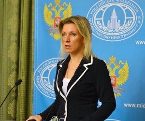 روسيا : الرد بشأن الممتلكات الدبلوماسية يتوقف على اجتماع ريابكوف و شانون
