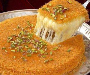 التكنولوجيا قضت على طبق الكنافة.. تعرف على مراحل تطور تهانى رمضان