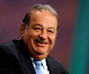 الملياردير كارلوس سليم يجهز لإنتاج سيارات أجرة كهربائية بالمكسيك