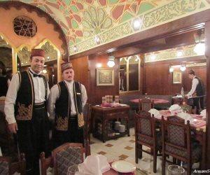 مصر للسياحة: تطوير النايل كريستال لتقديم برامج خاصة للإفطار والسحور