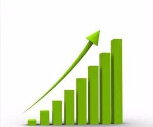 قطاع العقارات يتصدر تداولات البورصة في أسبوع رفع الفائدة