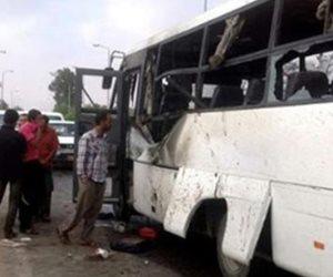 شهود وأهالي ضحايا أتوبيس المنيا: أنزلوهم وقتلوهم على الأرض