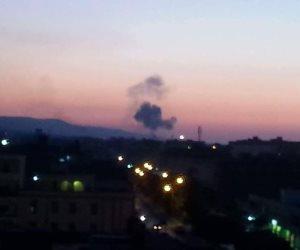 بعد خطاب الرئيس.. التفاصيل الكاملة لضربات القوات الجوية ضد معسكرات الإرهاب في ليبيا (صور)