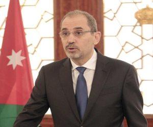 الأردن يدعو لفتح الطريق الدولي بين بغداد وعمان