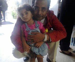 قهر الرجال.. محمد محمود: في نفس المكان مازلت أنتظر ابنتي