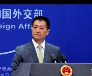 الصين تؤكد استعدادها لمساعدة الهند في البحث عن طيارين مفقودين تحطمت طائرتهما قرب حدودها