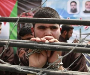 6 آلاف أسير في غياهب المجهول.. تعرف على شرائح الفلسطينيين بسجون إسرائيل