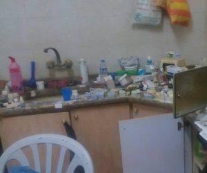 رئيس العلاج الحر بالصحة: ضبط عيادة أسنان غير مرخصة تحقن خلايا جذعية من مصري لآخر ليبي