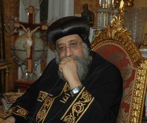 الكنيسة الأرثوذكسية: آلامنا لن تزيدنا إلا تمسكًا بالمسيح ووحدة الوطن