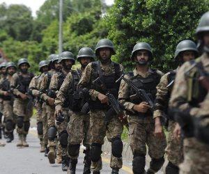 مقتل 6 وإصابة 30 شخصا في قصف متبادل بين باكستان والهند