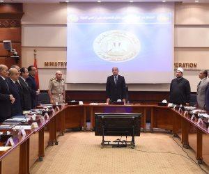 مجلس الوزراء يناقش خطة النهوض بالمؤسسات الصحفية