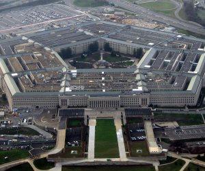 البنتاجون يعلن عن مقتل 3 جنود أمريكين فى كامين إرهابى بالنيجر