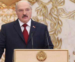 رئيس بيلاروسيا يعزى الرئيس السيسى فى ضحايا الهجوم الإرهابى بالمنيا