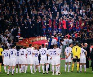 زى النهاردة.. برشلونة يفوز بدورى أبطال أوروبا الثالثة فى تاريخه