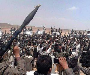 طيران التحالف العربي يستهدف اجتماعا لقيادات ميليشيات الحوثي في صعدة باليمن