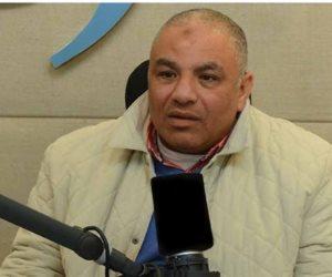 """هكذ أنقذ رئيس حي النزهة المارة بطريق """"مصر – إسماعيلية"""" من كارثة محققة"""