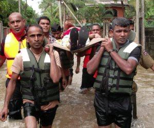 مقتل المئات نتيجة فيضانات تضرب الهند وبنجلاديش ونيبال