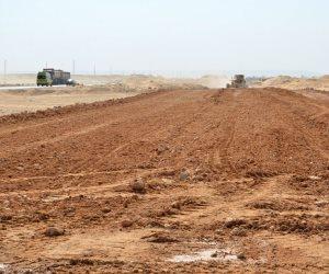 113 قطعة أرض في 13 مدينة.. تعرف على شروط حجز قطعة أرض ضمن مشروعات وزارة الإسكان