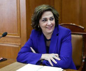 وفاة الإعلامية صفاء حجازي آخر رئيس لاتحاد الإذاعة والتليفزيون