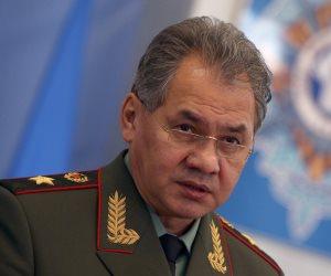 الدفاع الروسية لمبعوث سوريا الأممي: توقيت الضربة السعكرية ضد دمشق غير مناسب