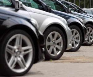 «أميك»: مبيعات السيارات تهبط 46% في مايو