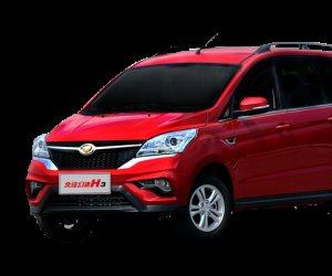 أسعار سيارات كينبو الصينية موديل 2017  بالأسواق