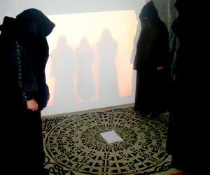 """""""الأزهر"""" يطارد الدجالين.. العمائم تحاكم أم خديجة المغربية"""