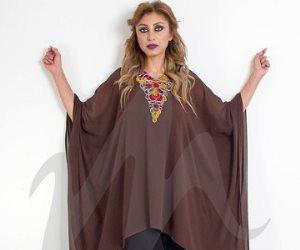"""مصمم الأزياء """"محمد نور"""" يقدم مجموعة موديلات متميزة للسهرات الرمضانية"""