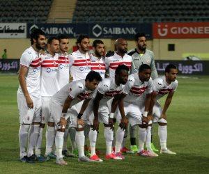 4 مكاسب للزمالك في مباراة الداخلية قبل مواجهة اتحاد العاصمة ( تقرير)