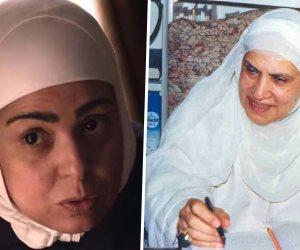 عن الجماعة 2: زينب الغزالي.. صندوق أسرار حسن البنا