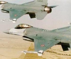 المصري للشئون الخارجية: ضربات الجيش على الإرهابيين في ليبيا لإعادة الأمن