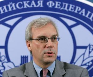 الخارجية الروسية: حرب الناتو الباردة مع موسكو تهدد الأمن الإقليمي