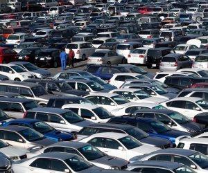 خبير سيارات: استيراد السيارات المستعملة الأوروبية لمدة خمس سنوات إحدى الحلول لتحريك ركود السوق