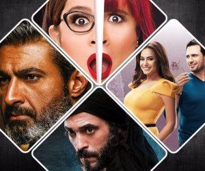 أبرز أحداث الحلقة الثالثة من مسلسلات رمضان