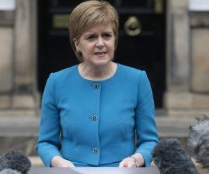 ستيرجن: اسكتلندا ستسعى مجددا للاستقلال