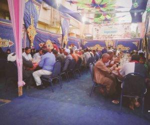 نوستالجيا رمضان الحلقة 21: موائد الرحمن