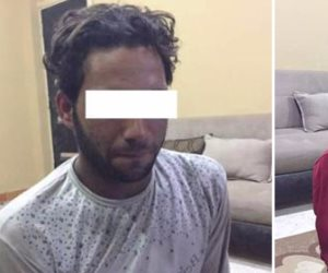 كشف غموض واقعة اختطاف طفلة وقتلها في دمياط